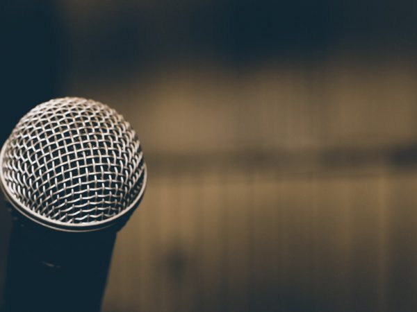 Mitä haluaisit oppia esiintymisestä?